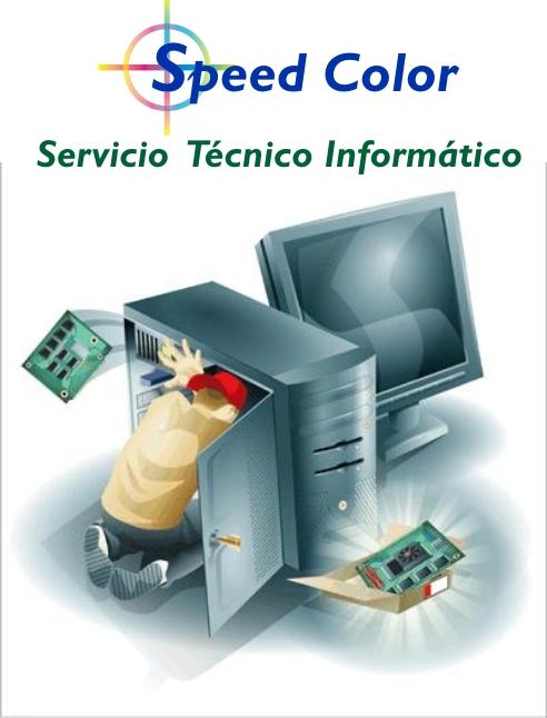 Speedcolorsl imprenta en madrid impresion digital for Altoha servicio tecnico oficial madrid